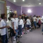 Refuge Temple Kings Kids Choir